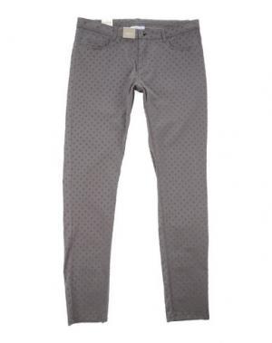Повседневные брюки MAYORAL. Цвет: свинцово-серый