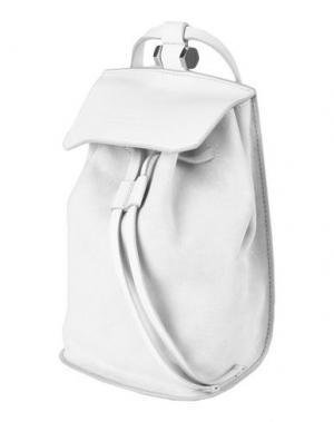Рюкзаки и сумки на пояс DESA NINETEENSEVENTYTWO. Цвет: белый