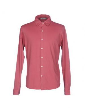Pубашка FABIO MODIGLIANI. Цвет: пастельно-розовый