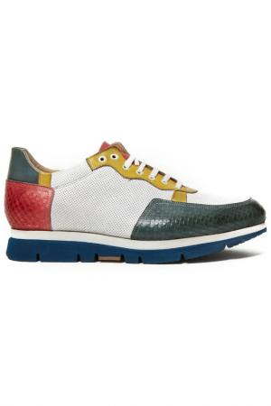 Sneakers Del Re. Цвет: white