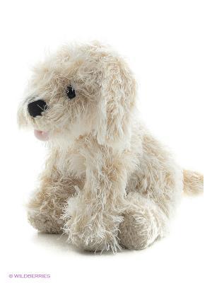 Игрушка мягкая (Karina Labradoodle Dog, 26,5 см). Gund. Цвет: бежевый
