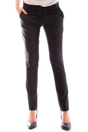 Trousers RADEKS. Цвет: black