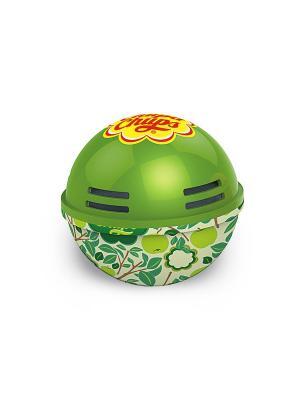 Ароматизатор воздуха  CHP603 Chupa Chups. Цвет: зеленый