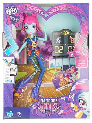 Кукла Шедоуболт Hasbro. Цвет: бирюзовый, голубой, желтый, прозрачный, фиолетовый, черный