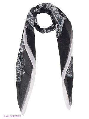 Платок Lovely Jewelry. Цвет: черный