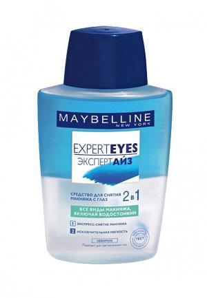 Средство для снятия макияжа Maybelline New York