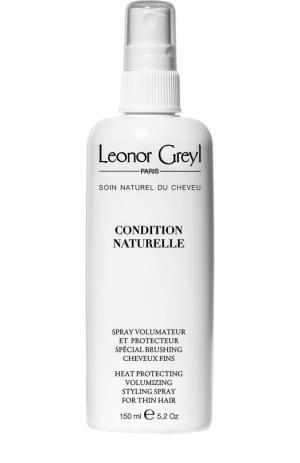 Кондиционер для укладки волос Leonor Greyl. Цвет: бесцветный