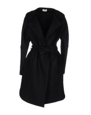 Легкое пальто BELAIR. Цвет: черный