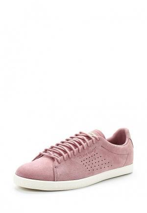 Кеды Le Coq Sportif. Цвет: розовый