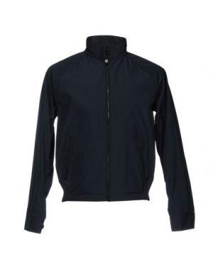 Куртка MAESTRAMI. Цвет: темно-синий