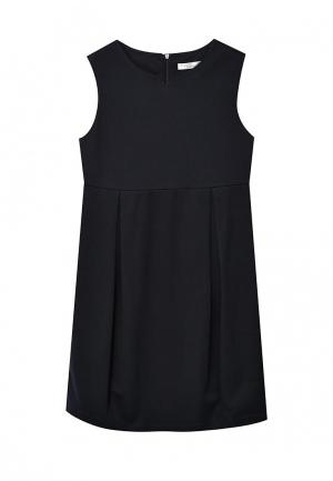 Платье Vitacci. Цвет: синий