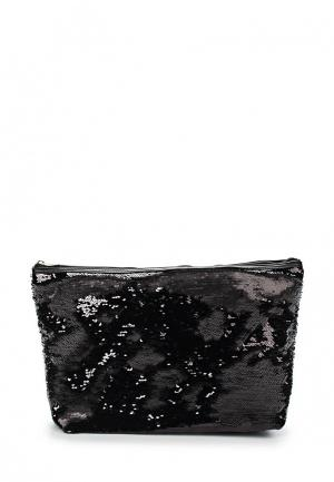 Органайзер для сумки Tous. Цвет: черный