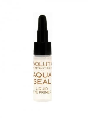 Жидкая основа для макияжа глаз Aqua Seal Liquid Eye Primer MakeUp Revolution. Цвет: бежевый