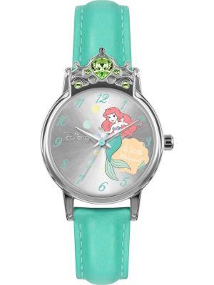 Часы Disney by RFS. Цвет: бирюзовый