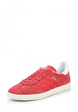 Кеды adidas Originals. Цвет: коралловый