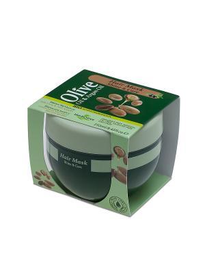 Арганойл маска для волос с маслом арганы, 200мл Madis S.A.. Цвет: светло-коричневый