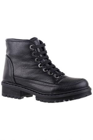 Ботинки Easy by loriblu. Цвет: черный