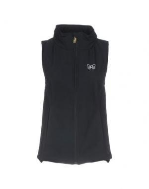 Куртка ATELIER FIXDESIGN. Цвет: темно-синий