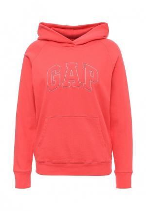 Худи Gap. Цвет: коралловый