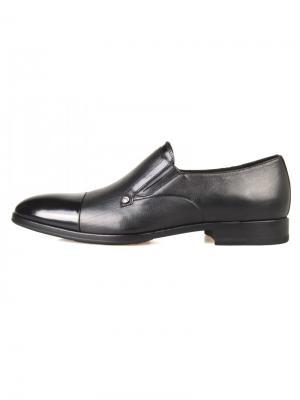 Туфли Sandro G. Цвет: черный