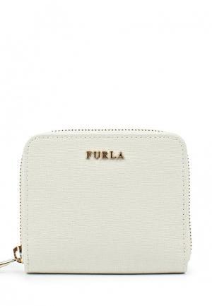 Кошелек Furla. Цвет: белый