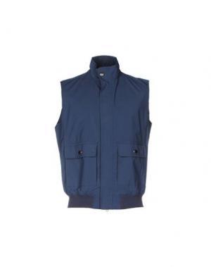 Куртка PIRELLI PZERO. Цвет: синий