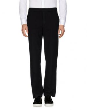 Повседневные брюки UNIFORMS FOR THE DEDICATED. Цвет: черный