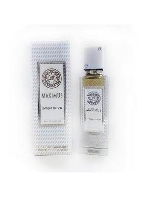 Arabic Perfumes Maximus Extreme Edition edp 80 ml. Цвет: серебристый, белый