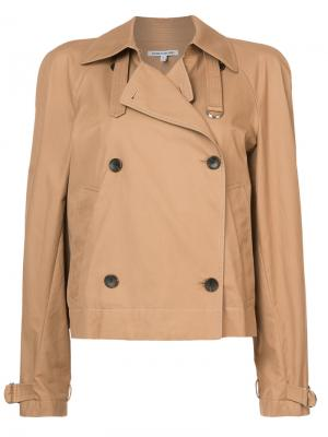 Eleta jacket Elizabeth And James. Цвет: коричневый