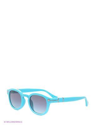 Солнцезащитные очки TM 501S 13 Opposit. Цвет: голубой