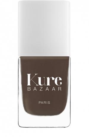 Лак для ногтей Cuir Kure Bazaar. Цвет: бесцветный