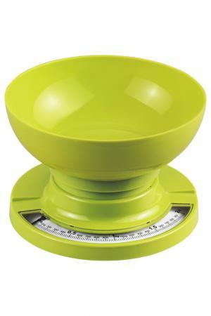 Весы кухонные механические 2кг Федерация. Цвет: зеленый