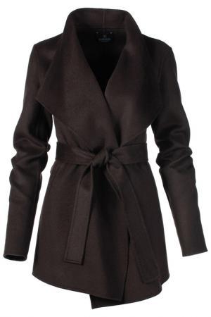 Пальто Madeleine. Цвет: braun