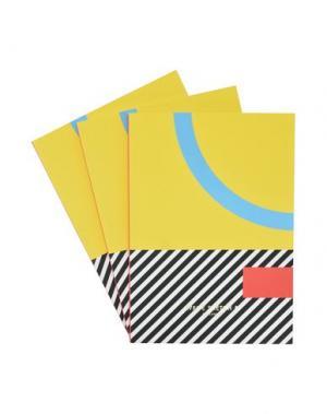 Записная книжка WRITE SKETCH &. Цвет: бирюзовый