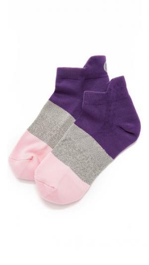 Мягкие носки для бега Mission Pointe Studio