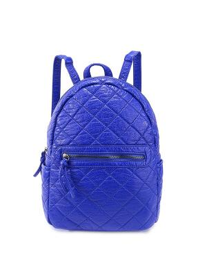 Рюкзак Ors Oro. Цвет: синий