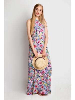 Платье-сарафан Welldress