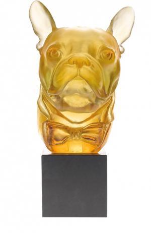 Скульптура Dandys Daum. Цвет: бесцветный