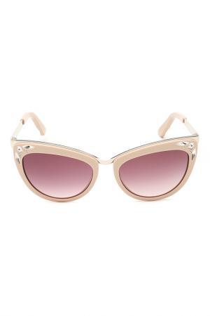 Солнцезащитные очки Swarovski. Цвет: 72f
