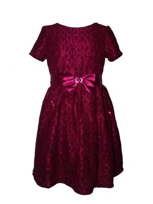 Нарядное платье  Fanny Leli Bambine