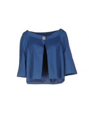 Пиджак LUNATIC. Цвет: пастельно-синий