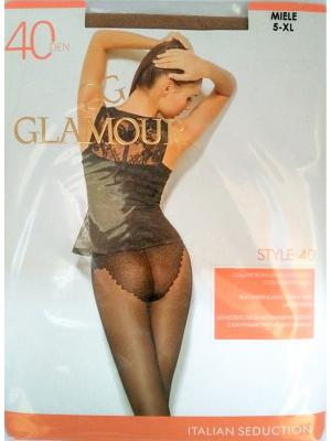 Style Glamour. Цвет: бежевый
