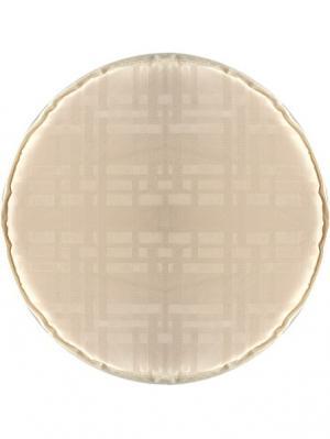 Подушка на табурет Silk DEKORTEX. Цвет: бежевый