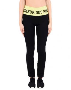 Повседневные брюки BOXEUR DES RUES. Цвет: желтый