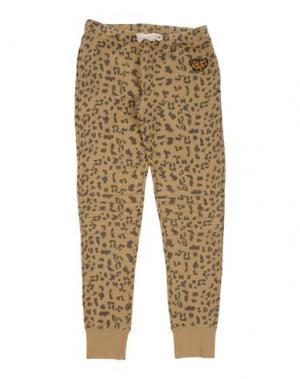 Повседневные брюки SCOTCH R'BELLE. Цвет: зеленый-милитари