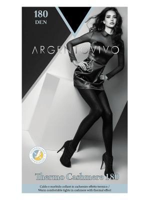 Thermo Wool 220 Argentovivo. Цвет: черный