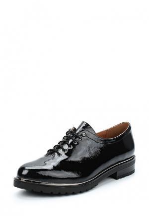Ботинки Provocante. Цвет: черный