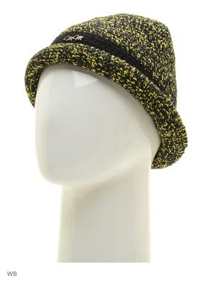Шляпа Классика ТТ. Цвет: желтый, черный