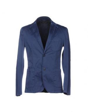 Пиджак EN AVANCE. Цвет: синий