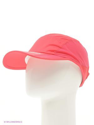 Кепка Performance Cap ASICS. Цвет: розовый